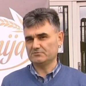 Osnivač i direktor │ Fabrika pekarskih proizvoda Danija